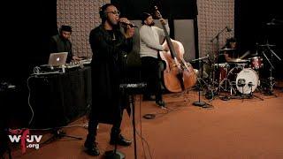 """Leslie Odom Jr. - """"Under Pressure"""" (Live at WFUV)"""