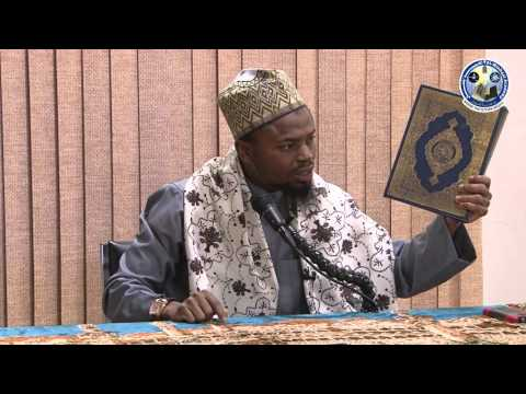 The Shortcut to Jannah | Session 9 | Sh. Okasha Kameny