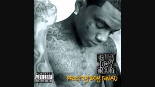 Soulja Boy Pretty Boy Swag (Bass Boosted)