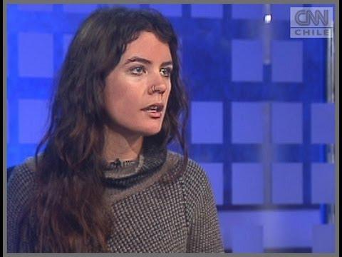 """Camila Vallejo: """"Nadie puede desconocer que Chile vive una crisis social y política"""""""