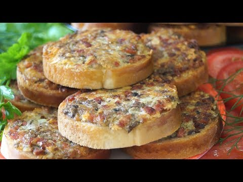 Tasty snack for a couple of minutes! Light and beautiful snacks & Easy and fast recipesиз YouTube · Длительность: 1 мин56 с