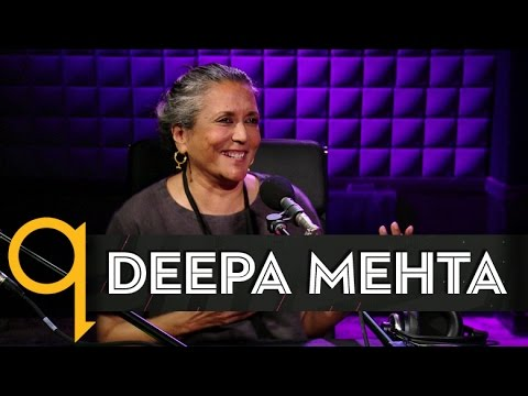 Did Deepa Mehta just make a mobster movie?