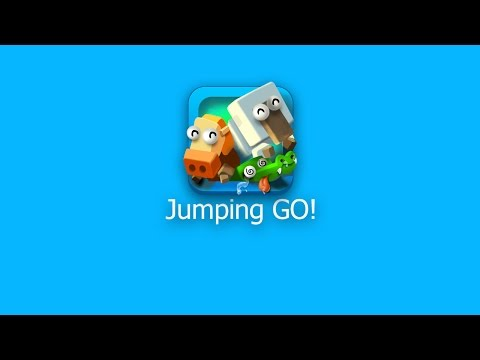 Jumping Go