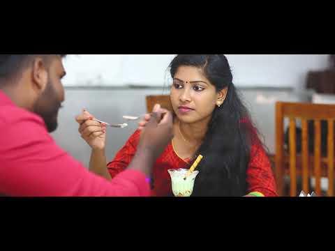 Kadhal Thantha Vali - Dilakshan | Francis Rockson | Getitezy Music | Official Music Video