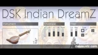 DSK Indian DreamZ - Free VST