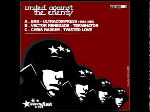 BKR - Ultracompress (1988 Mix)