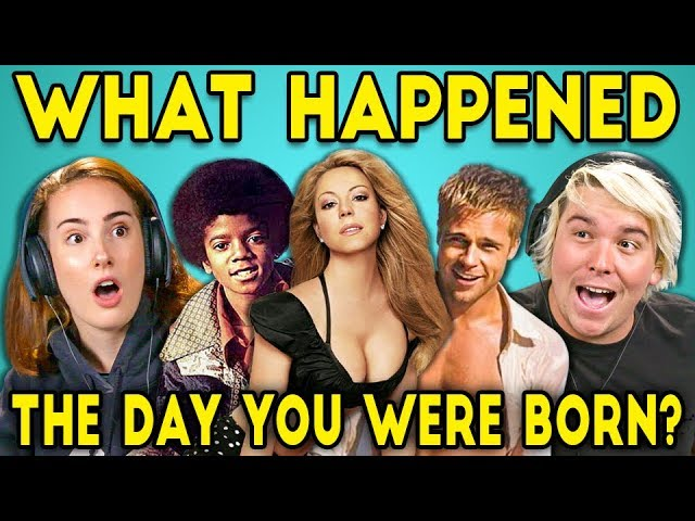 adults-react-to-the-day-they-were-born-movies-songs-newspapers