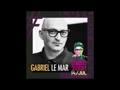 Gabriel Le Mar for Dr. Motte Birthday Celebration (2018)