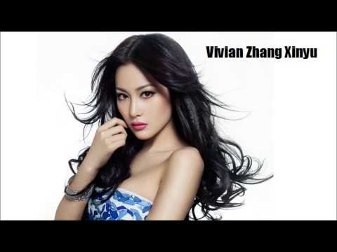 Top 25 Most beautiful Chinese women