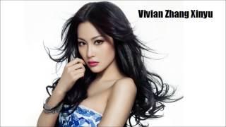 Top 25 Most beautiful Chinese women