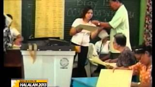 PCOS machines glitches reported in Bukidnon, Misamis Oriental, CDO