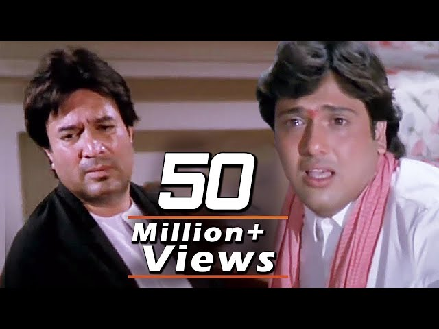 Yeh Mere Dost - Rajesh Khanna, Mohammed Aziz, Swarg Song Travel Video