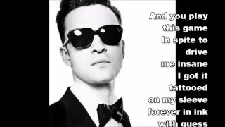 lyrics only 3 holy grail jay z featuring justin timberlake