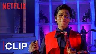 Shahrukh Khan's Iconic Award Speech | Om Shanti Om | Netflix India