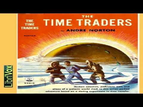 Time Traders, (Version 2) | Andre Norton | Science Fiction | Talkingbook | English | 1/4