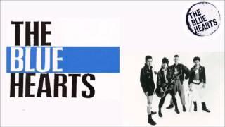 THE BLUE HEARTS - 1000のバイオリン