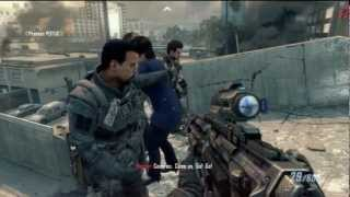 Call of Duty: Black Ops II - Cordis Die