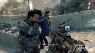 Скачать Call Of Duty Black Ops II Cordis Die