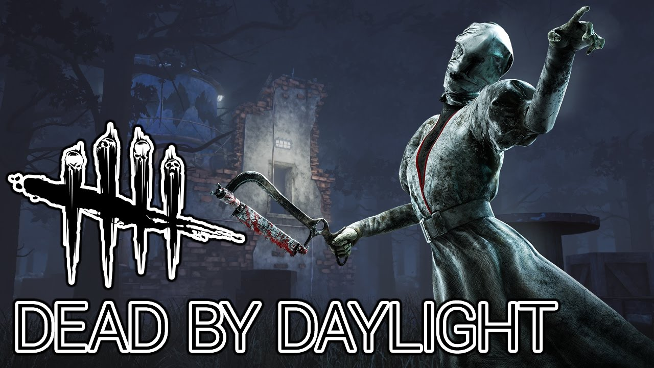 Dead By Daylight GlГјck