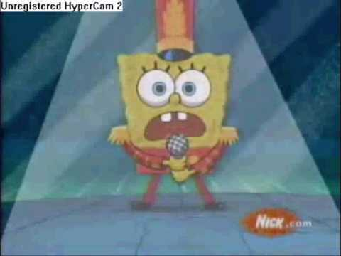 You Spin Me Right Round (SPONGEBOB VERSION)