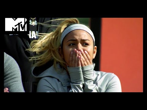 This 'Challenge' Is Shocking ⚡ (LITERALLY) | The Challenge: Final Reckoning | MTV Mp3