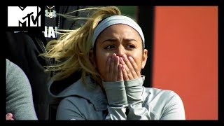 This 'Challenge' Is Shocking ⚡ (LITERALLY) | The Challenge: Final Reckoning | MTV