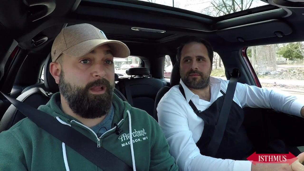 Car to Table: Episode 15 - Evan Dannells