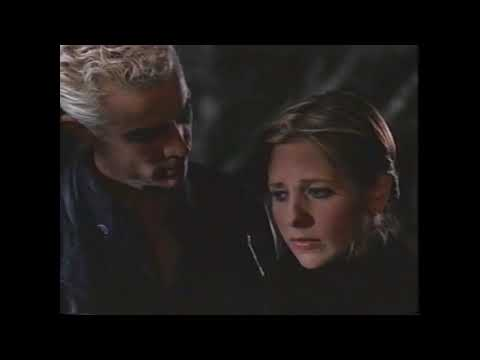 Buffy Season 6 Blooper Reel