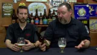 ABTV - Beer Tasting 167 - New Belguim Rampant