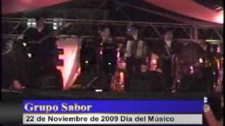Tenango de Doria Grupo Sabor