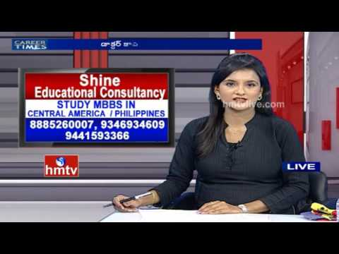 MBBS Study In Abroad | Shine Educational Consultancy | Career Times | HMTV