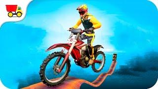 Bike Racing Mania - Android Game - Bike Racing Games