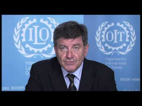 Statement from ILO Director- General Guy Ryder on the coming into force of the MLC, 2006