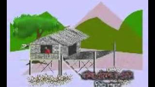 Chakma new Cartoon song_Jimit Jimit