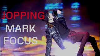Download lagu [4K] SuperM - JOPPING (Mark Focus) 191005