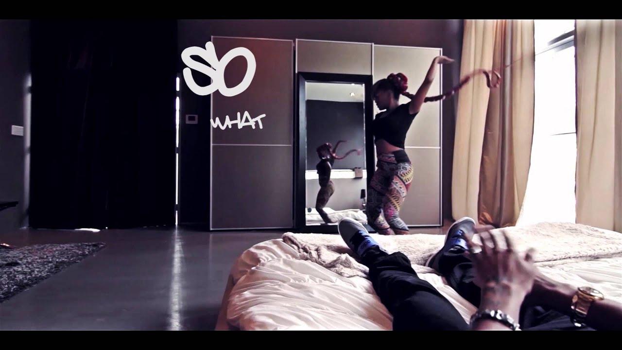 B.o.B. - Headband (Teaser)