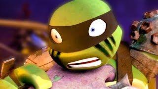 Teenage Mutant Ninja Turtles Legends - Part 166 - HD 1080p