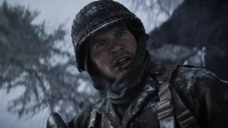 Call of Duty: WWII | Official Story Trailer (2017)