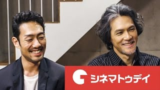 舞台版も監督した堤幸彦がメガホンを取った映画『真田十勇士』。猿飛佐...