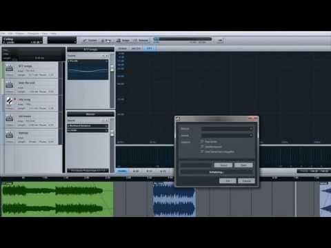 PreSonus Studio One Recording Software DAW Overview | Full Compass