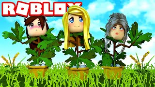 WHO IS THE BEAUTIFUL FLOWER? Roblox [English/HD]