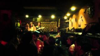 Percussio - Viata de vagabond (cover)
