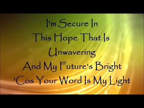 Unmerited Favour w/ lyrics by New Creation Church Singapore