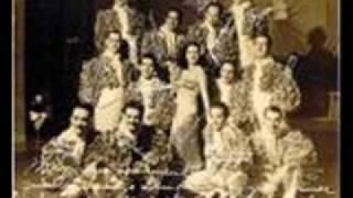 LECUONA CUBAN BOYS - MARIA LA O
