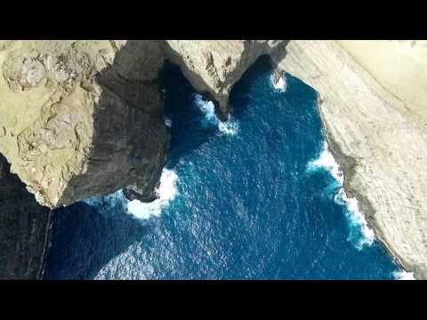 Sørvágsvatn - Faroe Islands