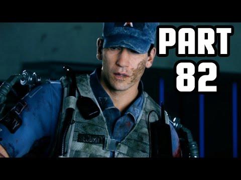 Let's Play Call of Duty Advanced Warfare Exo Zombies German Deutsch #82 - Wir brauchen Donner!