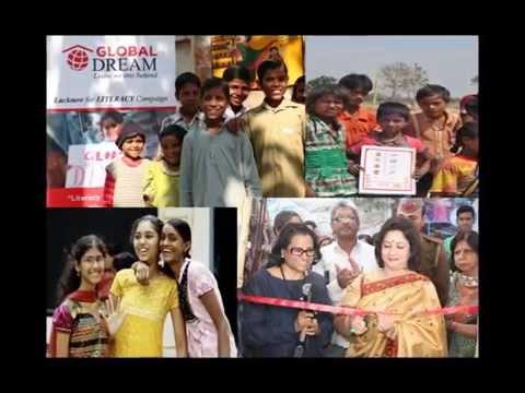 the journey of City international School, shaktinagar, lucknow