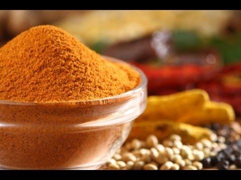 Molaga Podi (Gun Powder) | Chef Nina | Sanjeev Kapoor Khazana