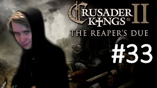 CK2 Reaper's Due - Immortal Cannibal - Part 33: Continued aggression in India