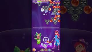 Bubble Witch 3 Saga Level 1130 ~ No Boosters